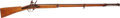 Long Guns:Single Shot, Contemporary Italian Flintlock Military Musket....