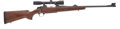 Long Guns:Bolt Action, Browning Model A - Bolt Action Rifle....