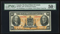 Canadian Currency: , Montreal, PQ- The Royal Bank of Canada $10 Jan. 2, 1935 Ch # 630-18-04a. ...