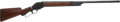 Shotgun:Slide Action, Winchester First Year of Production Model 1887 Lever ActionShotgun....