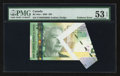 Canadian Currency: , BC-64a-i $20 2005. ...