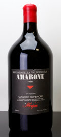 Italy, Amarone 1990 . Allegrini . nl, owc. Double-Magnum (1). ...(Total: 1 D-Mag. )