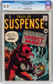 Tales of Suspense #24 (Marvel, 1961) CGC VF 8.0 Off-white to white pages