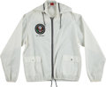 Political:Presidential Relics, Gerald Ford: Presidential Windbreaker....