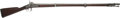 Long Guns:Muzzle loading, U.S. Springfield Model 1842 Percussion Musket....
