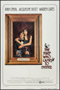"Movie Posters:Comedy, The Thief Who Came to Dinner (Warner Brothers, 1973). One Sheet(27"" X 41"") Style B. Comedy.. ..."