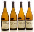 Domestic Chardonnay, Kosta Browne Chardonnay. One Sixteen. 2009 Bottle (2). 2010Bottle (2). ... (Total: 4 Btls. )