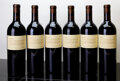 Domestic Cabernet Sauvignon/Meritage, Arietta Red 2001 . Variation One. Bottle (6). ... (Total: 6Btls. )