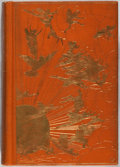 Books:Literature 1900-up, Andrew Lang [editor]. The Orange Fairy Book. Longmans,Green, 1906. First edition, first printing. Light rubbing and...