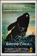 """Movie Posters:Animation, Watership Down (Avco Embassy, 1978). One Sheet (27"""" X 41""""). Animation.. ..."""
