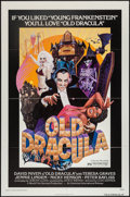 """Movie Posters:Comedy, Old Dracula (American International, 1975). One Sheet (27"""" X 41""""). Comedy.. ..."""