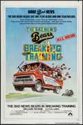 """Movie Posters:Comedy, The Bad News Bears in Breaking Training & Others Lot (Paramount, 1977). One Sheets (3) (27"""" X 41""""). Comedy.. ... (Total: 3 Items)"""