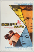 """Movie Posters:Sports, Wall of Noise & Other Lot (Warner Brothers, 1963). One Sheets (2) (27"""" X 41""""). Sports.. ... (Total: 2 Items)"""