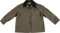 Arms Accessories:Tools, Joseph Morse Co. Olive Khaki Hunters Jacket for Banana Republic....