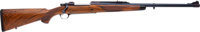 Boxed Sturm-Ruger Model 07505 MKII Bolt Action Rifle