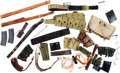 Arms Accessories:Holsters, Large Lot of Miscellaneous Military Items....