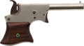 Handguns:Derringer, Palm, Remington Vest Pocket Single-Shot Derringer....