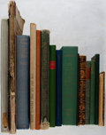 Books:Books about Books, [Books About Books]. Group of 16 Books. All in about good or better condition.... (Total: 16 Items)
