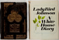 Books:Biography & Memoir, [Presidential First Ladies]. Group of Two Books. Various,1882-1970. Good or better condition.... (Total: 2 Items)