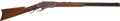 Long Guns:Lever Action, Whitney-Kennedy Serpentine Lever Action Rifle....