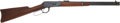 Long Guns:Lever Action, Winchester Model 1894 Lever Action Saddle Ring Carbine....