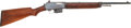 Long Guns:Other, Winchester Model 1907 Self Loading Rifle....