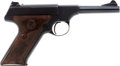 Handguns:Semiautomatic Pistol, Boxed Colt Woodsman 2nd Series Semi-Automatic Pistol....
