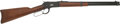 Long Guns:Lever Action, Winchester Model 1892 Lever Action Saddle Ring Carbine....