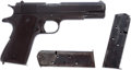 Handguns:Semiautomatic Pistol, Colt Model 1911A1 Semi-Automatic Pistol.... (Total: 2 Items)