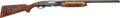 Shotgun:Slide Action, Remington Model 870 Wingmaster Slide Action Shotgun....