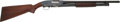 Long Guns:Lever Action, Scarce U.S. Winchester Model 12 Slide Action Martial Shotgun....