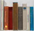 Books:Americana & American History, [Charles Lindbergh, Anne Morrow Lindbergh and Amelia Earhart].SIGNED. Lot of Eight Titles Related to the Lindberghs and Ameli...(Total: 8 Items)