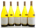 Domestic Chardonnay, Kistler Chardonnay 2002 . Kistler Vineyard. 3lscl. Bottle(5). ... (Total: 5 Btls. )
