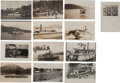 Transportation:Nautical, Real Photo Postcards: 13 Idaho River Steamers,... (Total: 13 Items)