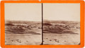 """Photography:Stereo Cards, Stereoview: """"Camp Sheridan""""...."""