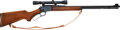 Long Guns:Lever Action, Marlin Original Golden 39A Lever Action Rifle and Weaver K4 Scope....
