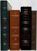 Books:Medicine, [Medicine]. Group of Four Leather Bound Books from the Classics of Medicine Library. Overall fine condition.... (Total: 4 Items)