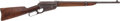 Long Guns:Lever Action, Winchester Model 95 Lever Action Saddle Ring Carbine....