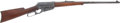 Long Guns:Lever Action, Winchester Model 1895 Sporting Lever Action Rifle...