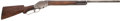 Long Guns:Lever Action, Winchester Model 1901 Lever Action Shotgun....