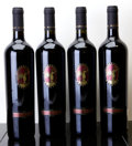 Australia, Scarpantoni Reserve Red 1998 . Estate. Bottle (4). ...(Total: 4 Btls. )