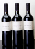 Australia, Shirvington Shiraz 2003 . Bottle (3). ... (Total: 3 Btls. )