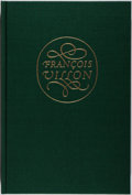 Books:Fine Press & Book Arts, [Limited Editions Club]. Francois Villon. SIGNED/LIMITED. TheLyrical Poems of Francois Villon. Limited Editions...