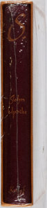 Books:Fiction, John Updike. SIGNED/LIMITED. S, A Novel. Knopf, 1988.Limited to 350 copies signed by the author. Slipcase. As n...