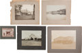 Photography:Official Photos, Six Photos Taken In and Around Cody, Wyoming. ... (Total: 6 Items)