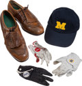 Political:Presidential Relics, Gerald Ford: Golf Course Accessories.... (Total: 6 Items)