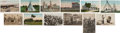 Western Expansion:Cowboy, Miller Brothers' 101 Ranch: Collection of 87 Postcards.... (Total:87 Items)