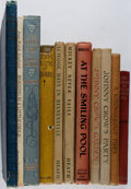 Books:Children's Books, [Children's Illustrated Books]. Lot of Eleven IllustratedChildren's Books. [Various publishers, various dates]. Generallyg... (Total: 11 Items)