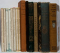 Books:Children's Books, [Children's Books]. Lot of Fifteen Children's Books. [VariousPublishers, various dates]. Various editions. Generally good o...(Total: 15 Items)