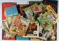 Books:Children's Books, [Children's Illustrated Books]. Johnny Gruelle and Others. Group of26 Books, Mostly Children's Illustrated. Generally good ... (Total:26 Items)